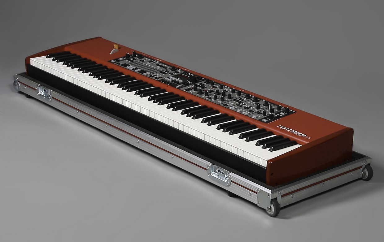 Clavia Nord Stage 88EX